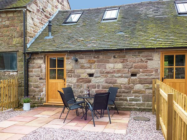 Holiday Cottage Reviews for Herdwick's Barn - Holiday Cottage in Farley, Staffordshire