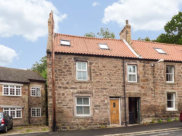 Holiday Cottage Reviews for Motte Cottage - Self Catering in Wooler, Northumberland