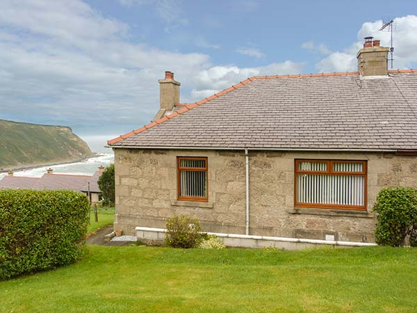 Gamrie Brae Cottage