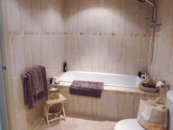 Abbey Barn