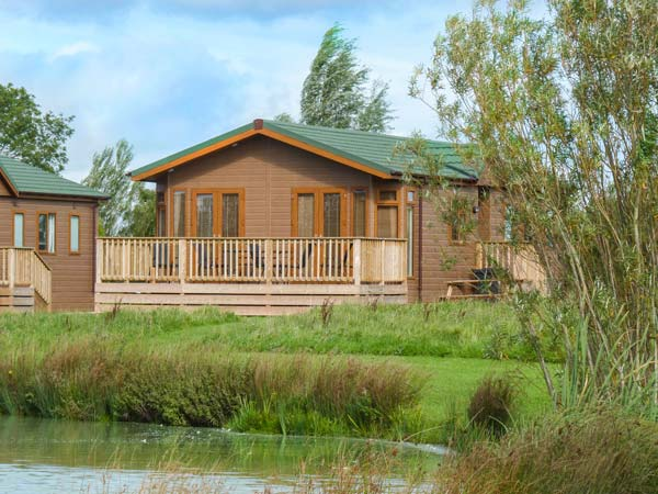 Harvester Lodge