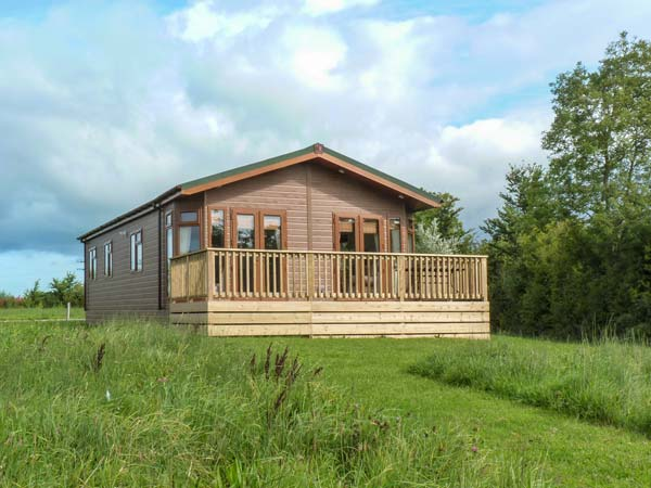 Morgan Lodge
