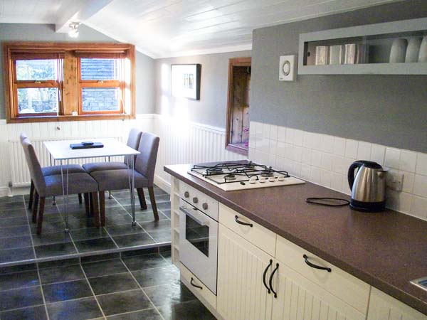 Holiday Cottage Reviews for The Reading Rooms - Holiday Cottage in Oughtershaw, North Yorkshire