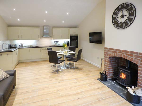 Holiday Cottage Reviews for Rose Cottage - Self Catering in Belper, Derbyshire