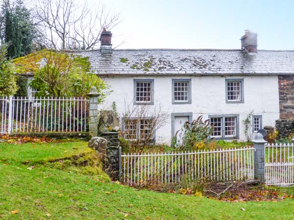 Townhead Farmhouse