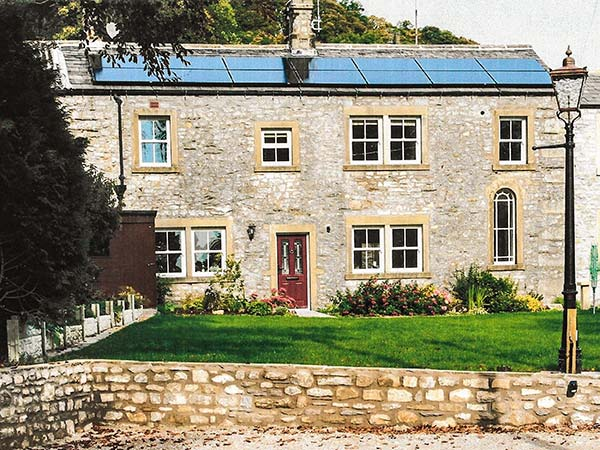 Holiday Cottage Reviews for Old Hall Cottage - Holiday Cottage in Settle, North Yorkshire