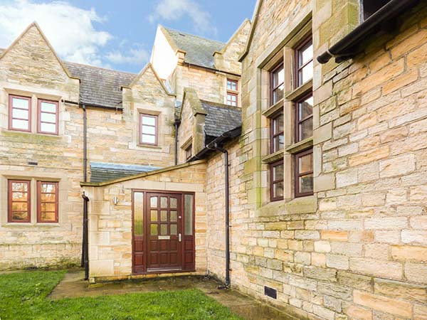 Holiday Cottage Reviews for Bridge House - Holiday Cottage in Stanhope, Durham