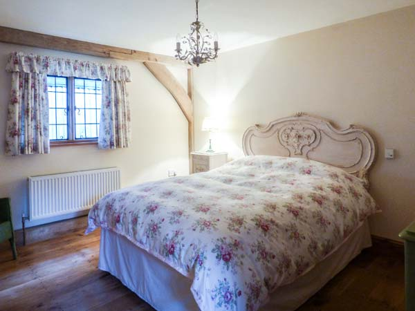 Holiday Cottage Reviews for The Byre - Self Catering in Lavenham, Suffolk