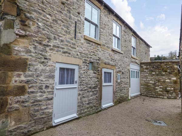 Holiday Cottage Reviews for Bank House Mews - Cottage Holiday in Bakewell, Derbyshire