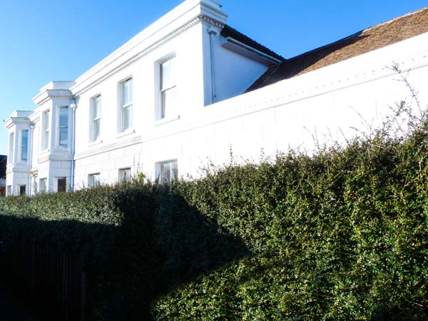 Holiday Cottage Reviews for Dappledown - Cottage Holiday in Deal, Kent
