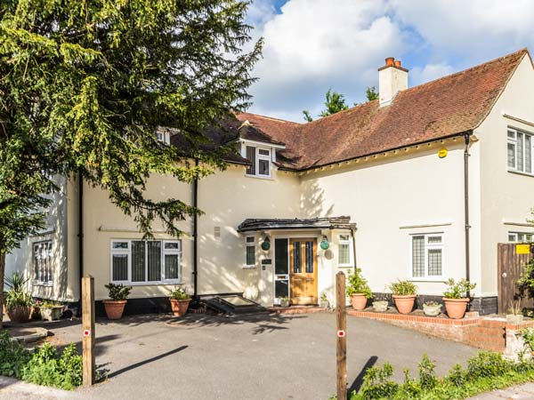 Holiday Cottage Reviews for Yew Tree - Holiday Cottage in Barfrestone, Kent