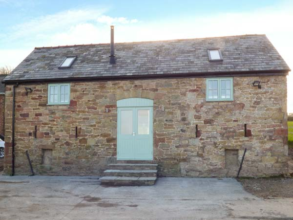 Holiday Cottage Reviews for Plas Tirion Cottage - Self Catering Property in Holywell, Flintshire