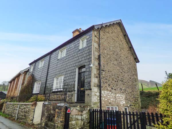 Holiday Cottage Reviews for Glandwr - Holiday Cottage in Caersws, Powys
