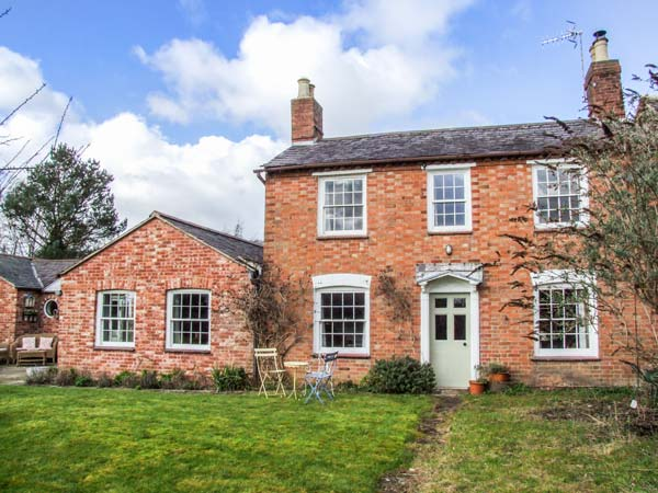 Holiday Cottage Reviews for The Close - Self Catering in Stratford Upon Avon, Warwickshire