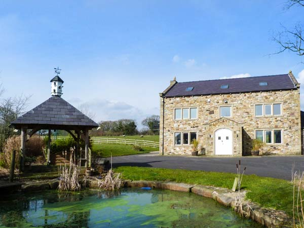Holiday Cottage Reviews for Somerwood - Self Catering Property in Ribchester, Lancashire