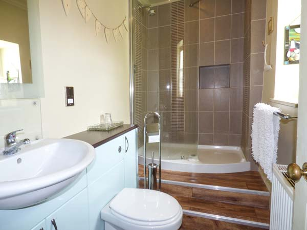 Holiday Cottage Reviews for Thomas Sword Good House - Holiday Cottage in Berwick upon tweed, Northumberland