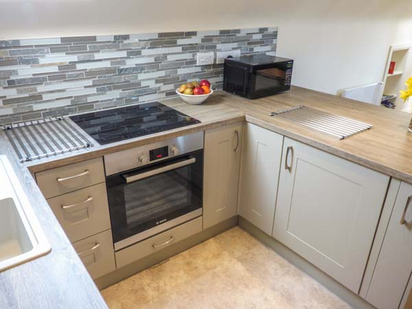 Shephard's Retreat
