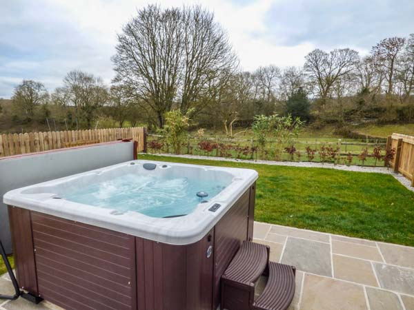 Holiday Cottage Reviews for Ty Buddug - Holiday Cottage in Llangollen, Denbighshire
