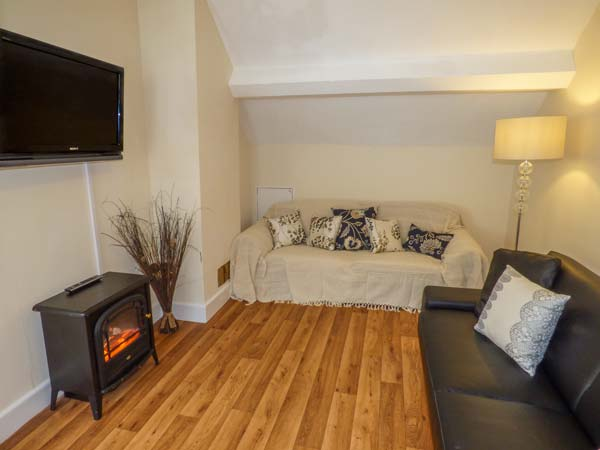 Holiday Cottage Reviews for Station Master's Flat - Holiday Cottage in Okehampton, Devon