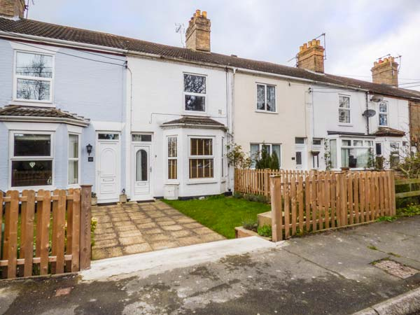 Holiday Cottage Reviews for 9 Oaklands Terrace - Self Catering in Kessingland, Suffolk