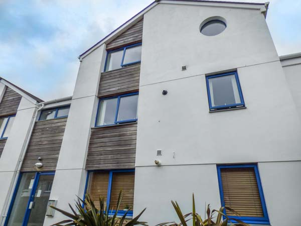 Holiday Cottage Reviews for Apartment 20 - Self Catering in St Ives, Cornwall inc Scilly