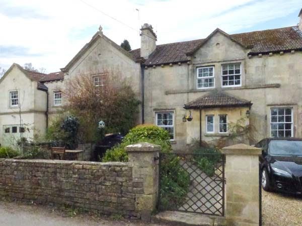 Holiday Cottage Reviews for 2 Prospect Cottages - Holiday Cottage in Corsham, Wiltshire