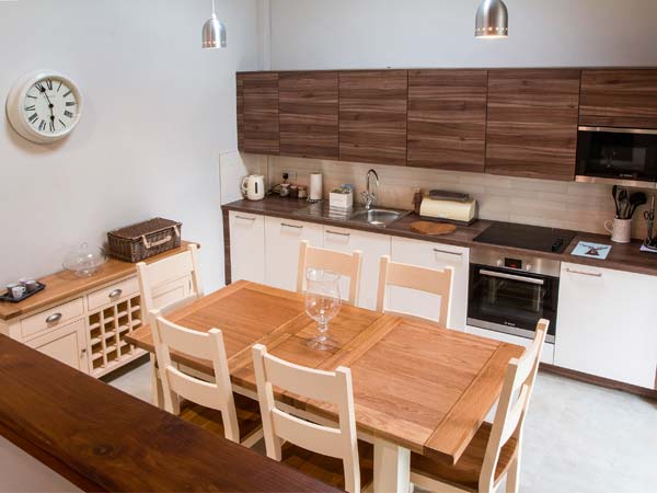 Holiday Cottage Reviews for Teal Barn - Self Catering Property in St Weonards, Herefordshire