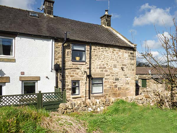 Holiday Cottage Reviews for Rose Cottage - Self Catering Property in Matlock Bath, Derbyshire