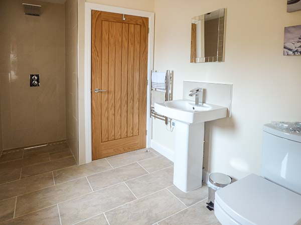 Holiday Cottage Reviews for Dyffryn Dol - Self Catering in Hay on wye, Powys