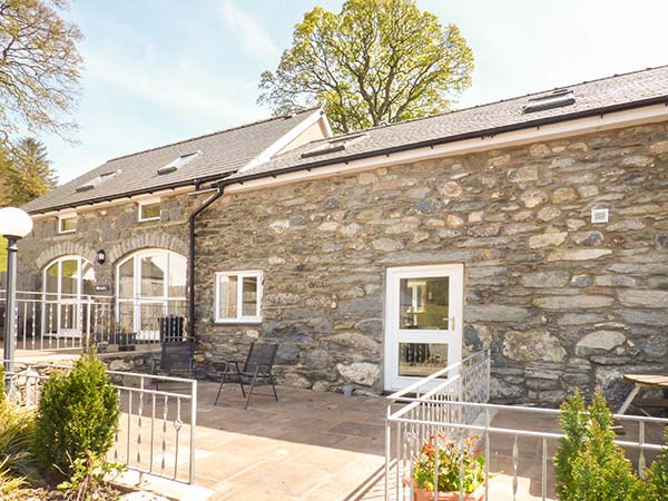 Holiday Cottage Reviews for Aran - Cottage Holiday in Bala, Gwynedd