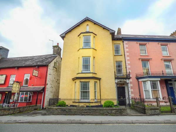 Holiday Cottage Reviews for Belmont - Holiday Cottage in Llandovery, Carmarthenshire