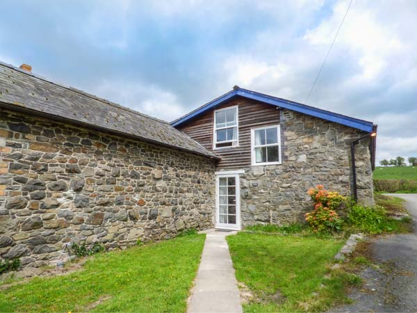 Holiday Cottage Reviews for The Willows - Cottage Holiday in Rhayader, Powys