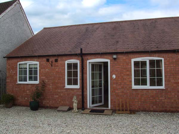 Holiday Cottage Reviews for 3 Shirley Farm - Self Catering Property in Meriden, Warwickshire