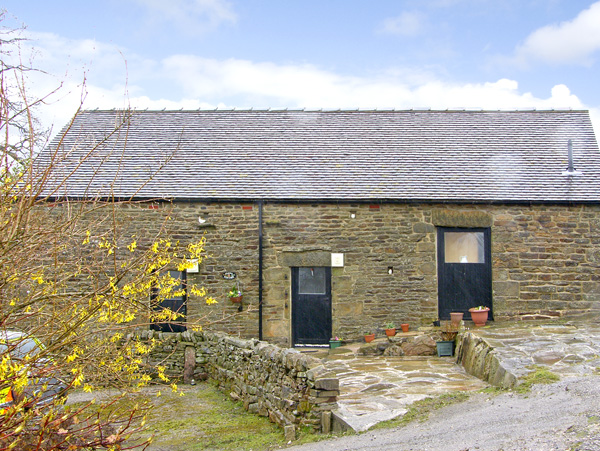 Holiday Cottage Reviews for The Old Post Office - Cottage Holiday in Rosedale Abbey, North Yorkshire